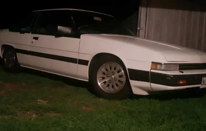 1985 Mazda HB 929 coupe white images Australia (2).png