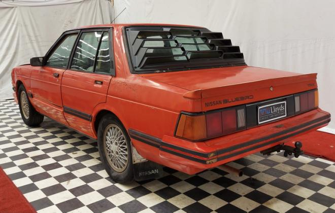 1985 Nissan Bluebird TR-X red AUstralia melbourne images (13).jpg