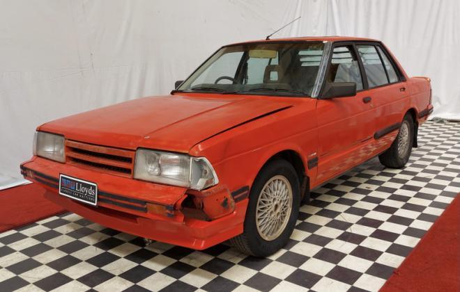 1985 Nissan Bluebird TR-X red AUstralia melbourne images (24).jpg
