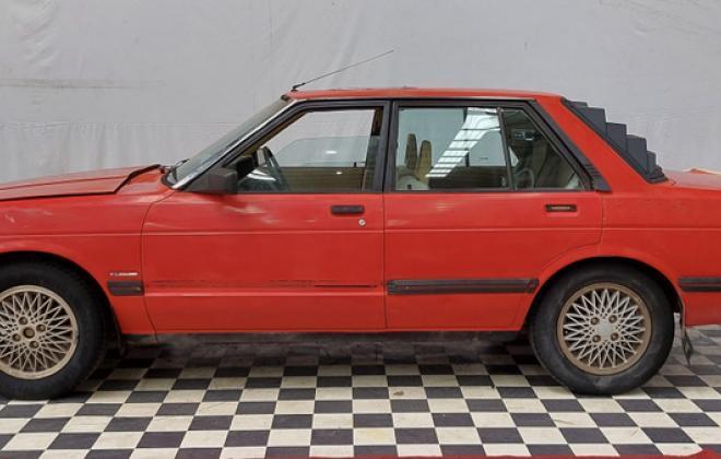 1985 Nissan Bluebird TR-X red AUstralia melbourne images (27).jpg