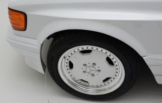 1986 Mercedes SEC AMG 6.0 widebody White image (10).jpg