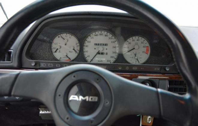 1986 Mercedes SEC AMG 6.0 widebody White image (11).jpg