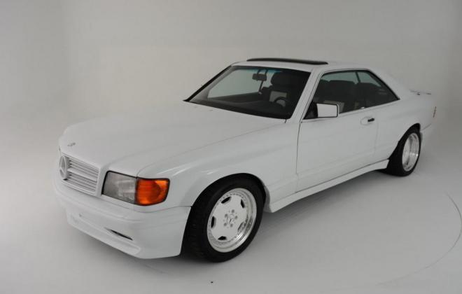 1986 Mercedes SEC AMG 6.0 widebody White image (19).jpg