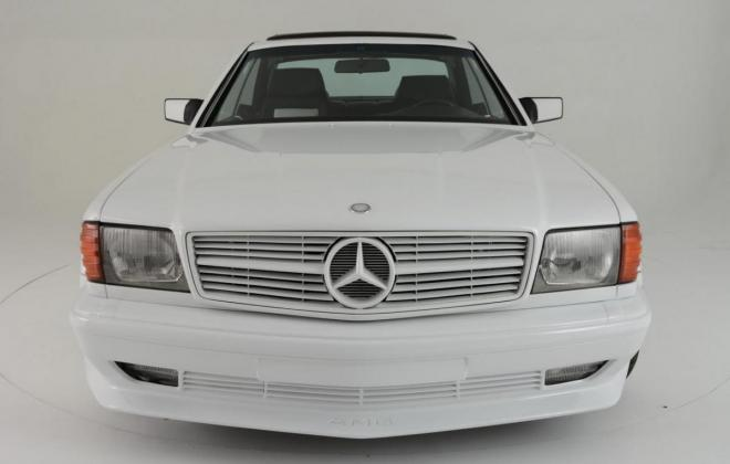 1986 Mercedes SEC AMG 6.0 widebody White image (22).jpg