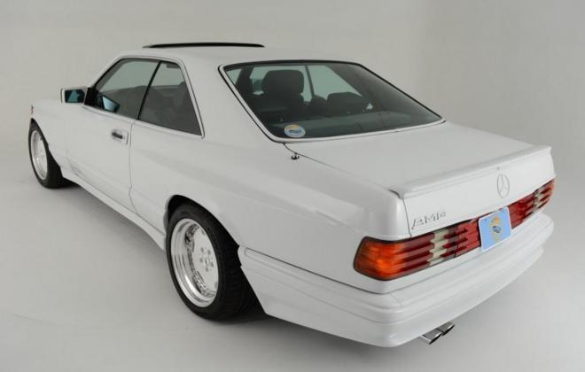 1986 Mercedes SEC AMG 6.0 widebody White image (5).jpg