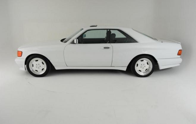 1986 Mercedes SEC AMG 6.0 widebody White image (6).jpg