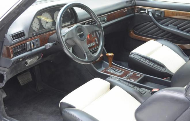 1986 Mercedes SEC AMG 6.0 widebody White image (8).jpg