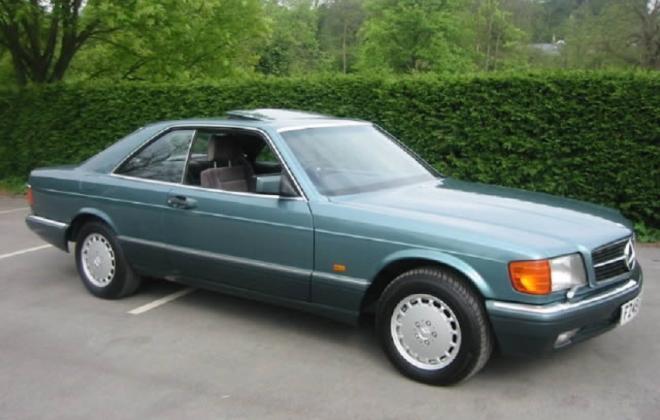 1986 Mercedes-Benz 560SEC 2.jpg