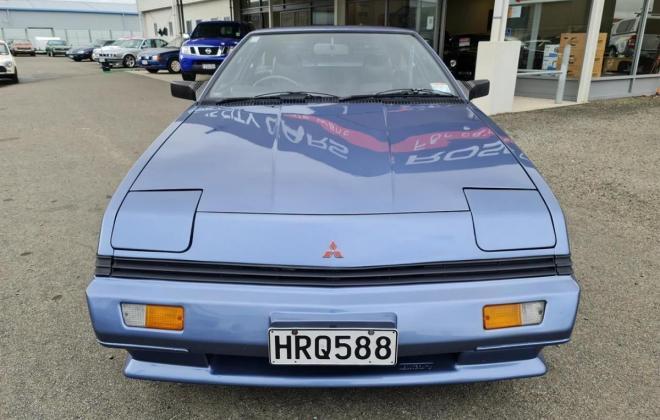 1986 Mitsubishi Starion GSR Turbo Blue New Zealand import (14).jpg