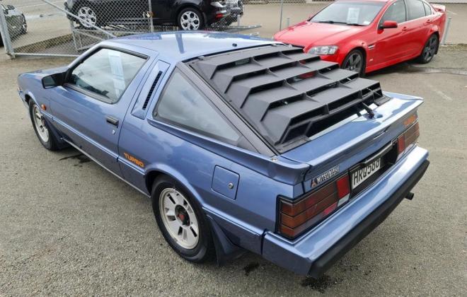 1986 Mitsubishi Starion GSR Turbo Blue New Zealand import (5).jpg