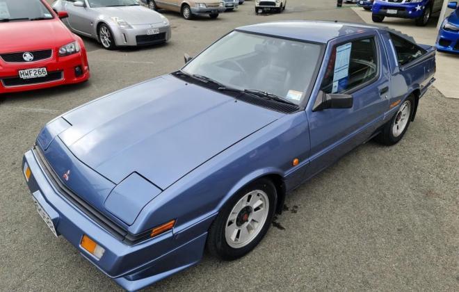 1986 Mitsubishi Starion GSR Turbo Blue New Zealand import (7).jpg