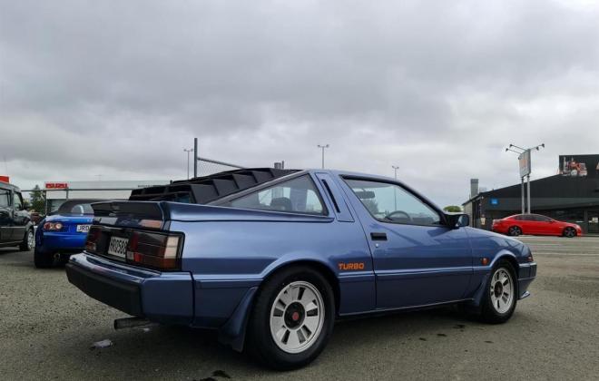 1986 Mitsubishi Starion GSR Turbo Blue New Zealand import (9).jpg