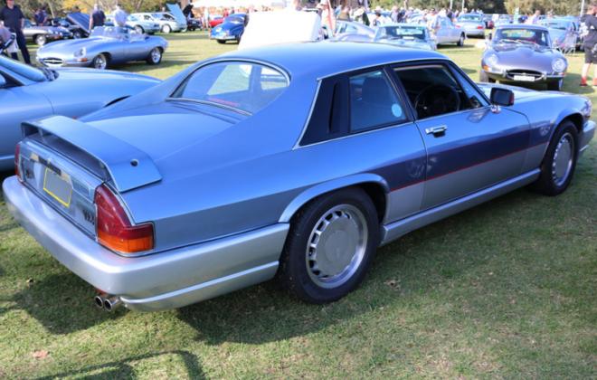 1987 Jaguar TWR XJS coupe image blue silver.png