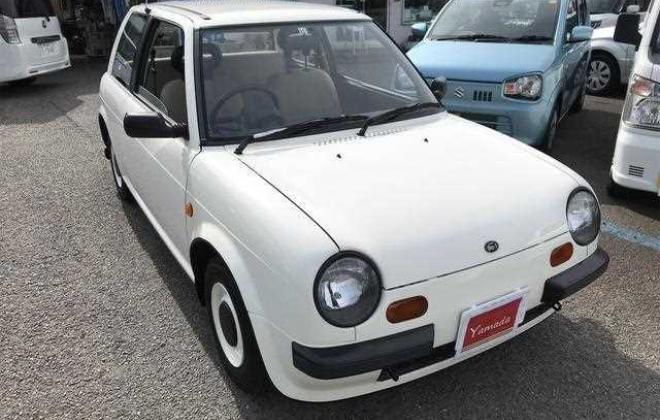 1987 Nissan BE-1 White images Japan retro (1).jpg