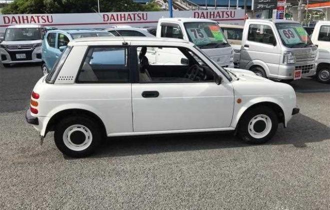 1987 Nissan BE-1 White images Japan retro (2).jpg