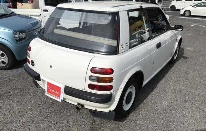 1987 Nissan BE-1 White images Japan retro (3).jpg