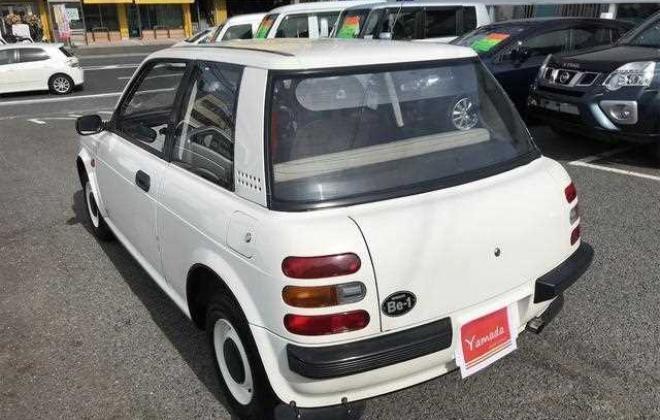 1987 Nissan BE-1 White images Japan retro (5).jpg