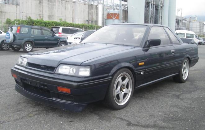1987 Nissan Skyline HR31 GTS-R coupe rare (2).jpg