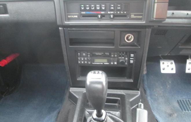 1987 Nissan Skyline HR31 GTS-R coupe rare (9).jpg