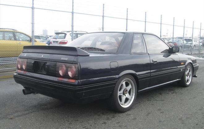 1987 Nissan Skyline HR31 GTS-R coupe rare (12).jpg