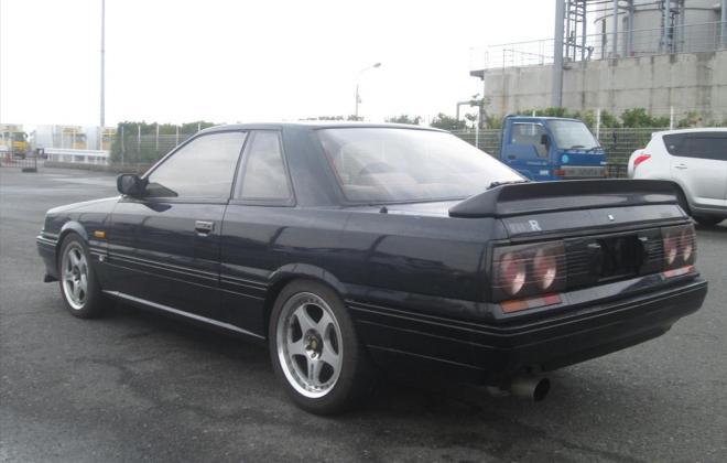1987 Nissan Skyline HR31 GTS-R coupe rare (14).jpg