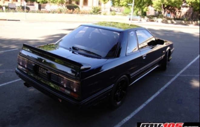 1987 Nissan Skyline HR31 GTS-R highly modified Sydney Australia (1).png