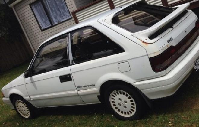 1988 Mazda Familia BF GT-X Hatch white images (7).jpg