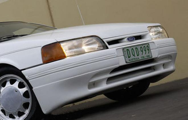 1988 White Brock Ford Falcon S B8 number 014 (1).jpg