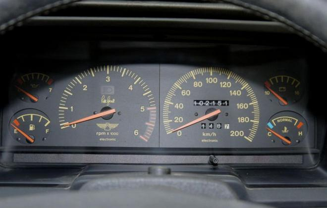 1988 White Brock Ford Falcon S B8 number 014 (2).jpg