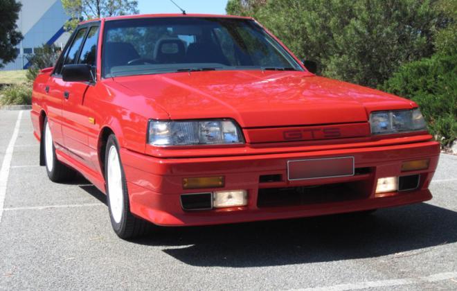 1989 1990 Nissan Skyline R31 GTS2 SVD Silhouette front images (1).jpg