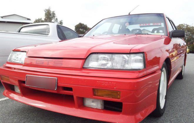 1989 1990 Nissan Skyline R31 GTS2 SVD Silhouette front images (2).jpg