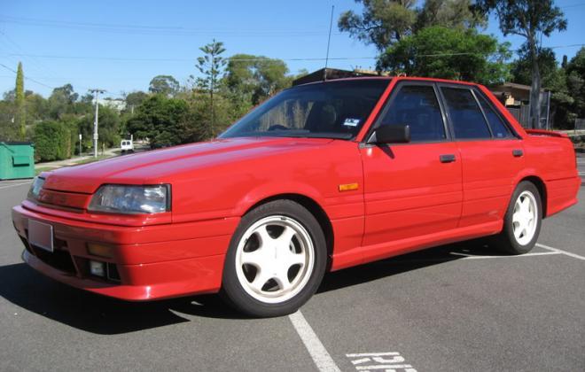 1989 1990 Nissan Skyline R31 GTS2 SVD Silhouette front images (3).jpg