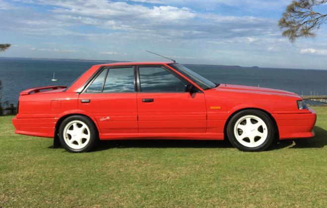 1989 1990 Nissan Skyline R31 GTS2 SVD Silhouette side images (2).jpg