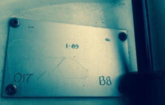 1989 Brock B8 EA Falcon build number 17 white images (5).jpg