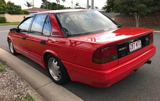 1989 Falcon S EA Brock B8 Ford Falcon Monza Red (1).jpg