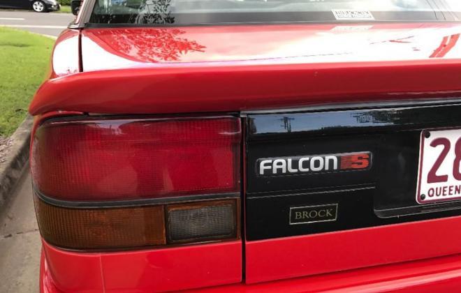 1989 Falcon S EA Brock B8 Ford Falcon Monza Red (19).jpg