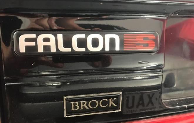 1989 Falcon S EA Brock B8 Ford Falcon Monza Red (9).jpg