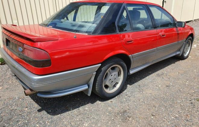 1989 Ford Falcon EA SVO Monza Red over grey pics (2).jpg