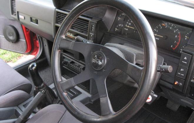 1989 GTS2 Skyline R31 SVD Silhouette  MOMO steering wheel.png
