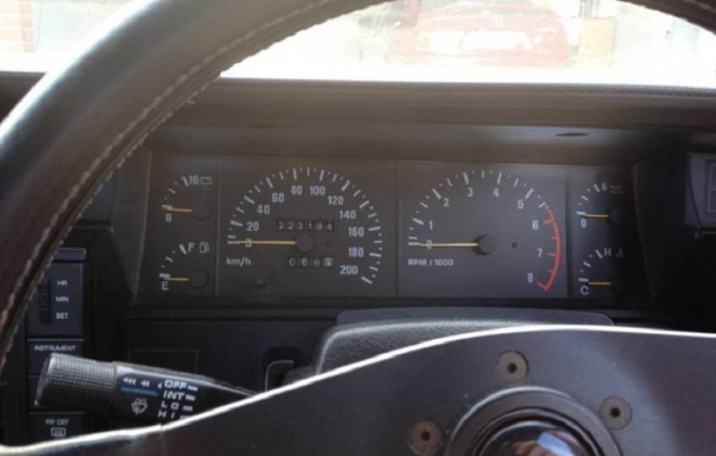 1989 GTS2 Skyline R31 SVD Silhouette dashboard images (1).png