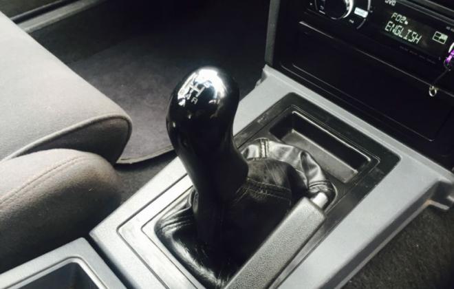 1989 GTS2 Skyline R31 SVD Silhouette manual transmission.jpg