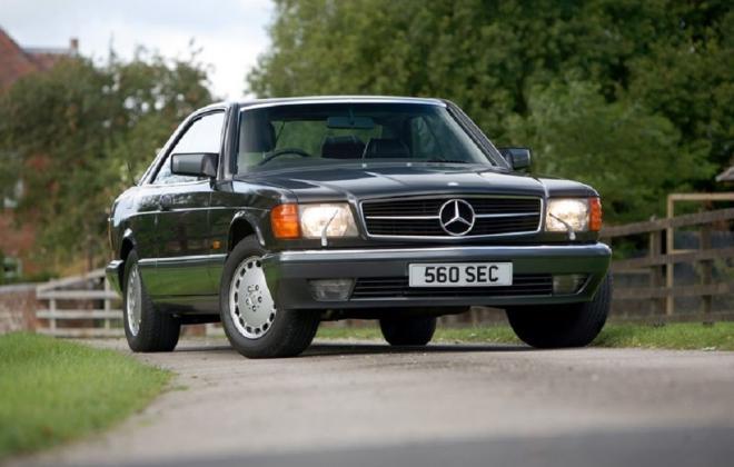 1989 Mercedes-Benz 560SEC 2.jpg