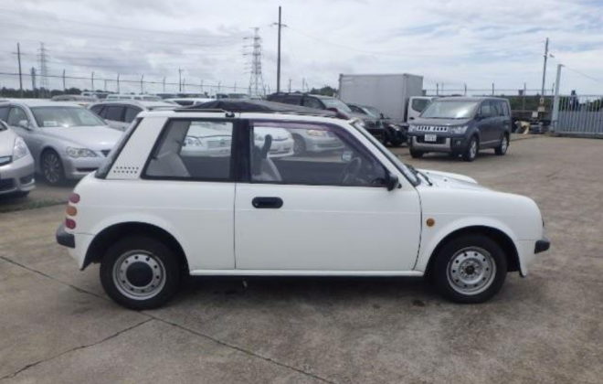 1989 Nissan BE-1 BE1 white paint images (4).png