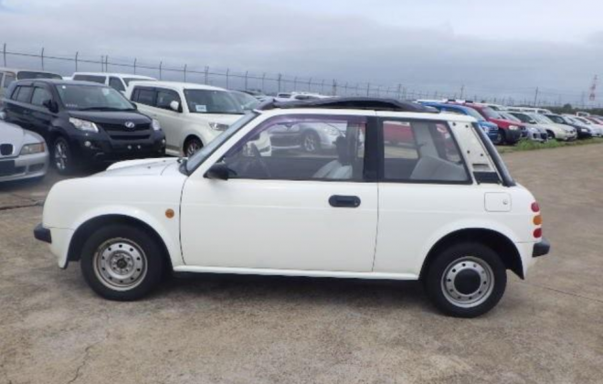 1989 Nissan BE-1 BE1 white paint images (6).png