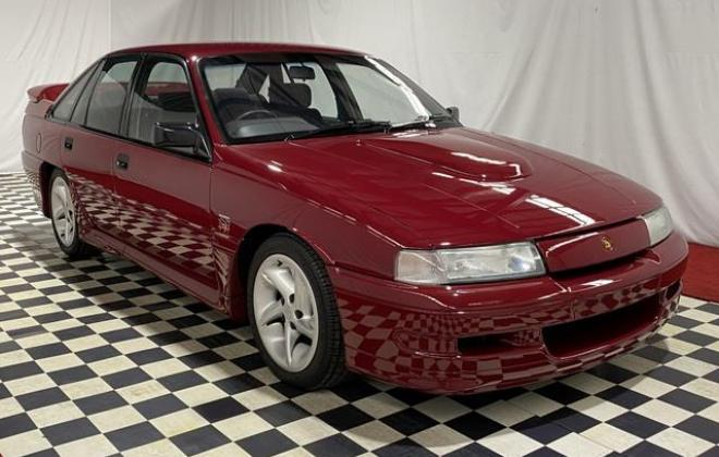 1990 Group A VN SS Red build number 180 low km immaculate (7).jpg