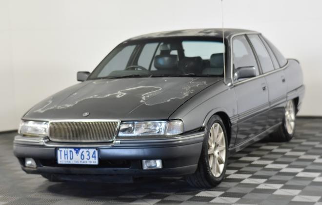1990 HSV Statesman SV90 Holden V8 Grey unrestored 2020 images (1).jpg