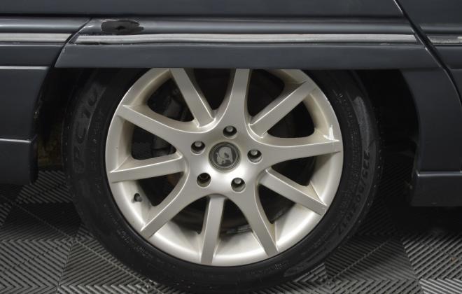 1990 HSV Statesman SV90 Holden V8 Grey unrestored 2020 images (12).jpg