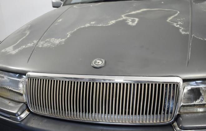 1990 HSV Statesman SV90 Holden V8 Grey unrestored 2020 images (14).jpg