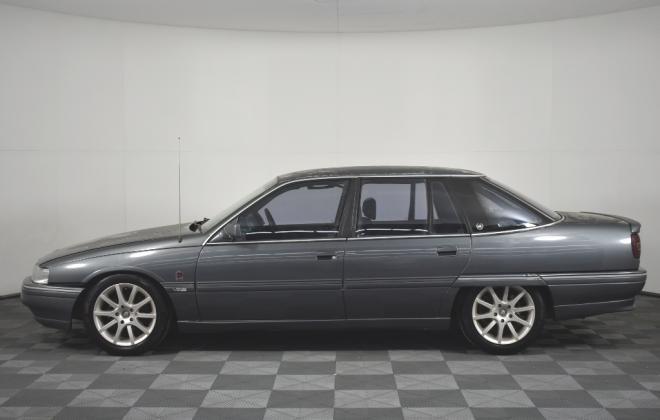 1990 HSV Statesman SV90 Holden V8 Grey unrestored 2020 images (15).jpg