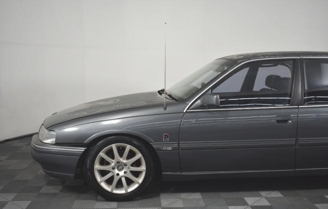 1990 HSV Statesman SV90 Holden V8 Grey unrestored 2020 images (16).jpg